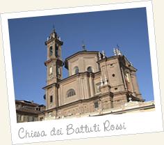 Chiesa Battuti Rossi